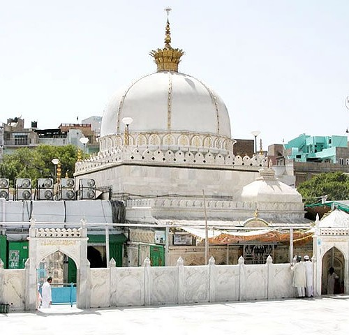 Cheap Ajmer tour Packages